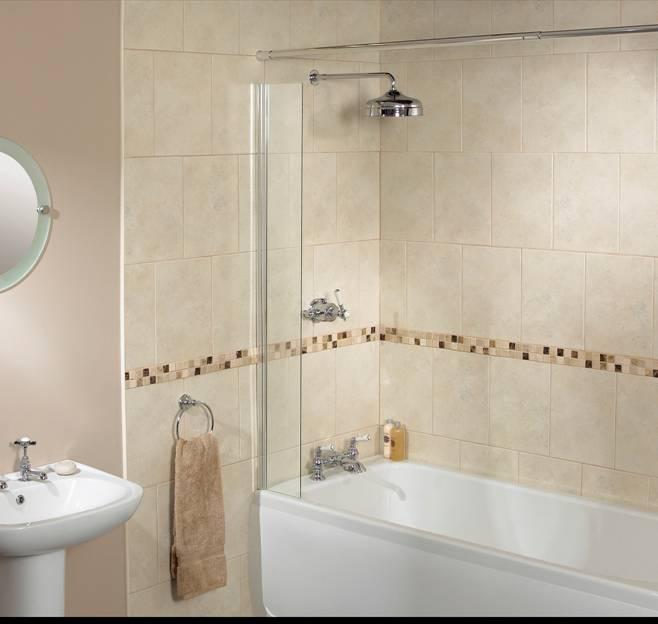 Fantastic Shower Splash Screen Ideas - Bathtub for Bathroom Ideas ...